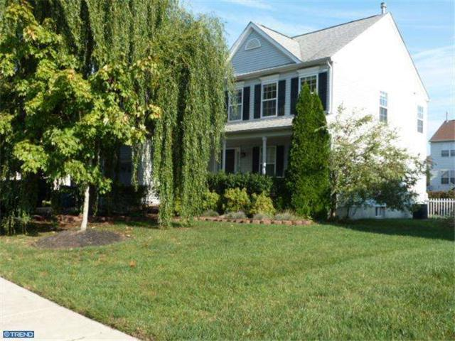 903 Ashburn Way, Swedesboro, NJ 08085 (MLS #6900546) :: The Dekanski Home Selling Team