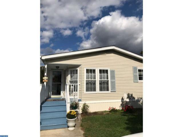 768 E Garden Road #133, Vineland, NJ 08360 (MLS #6901027) :: The Dekanski Home Selling Team