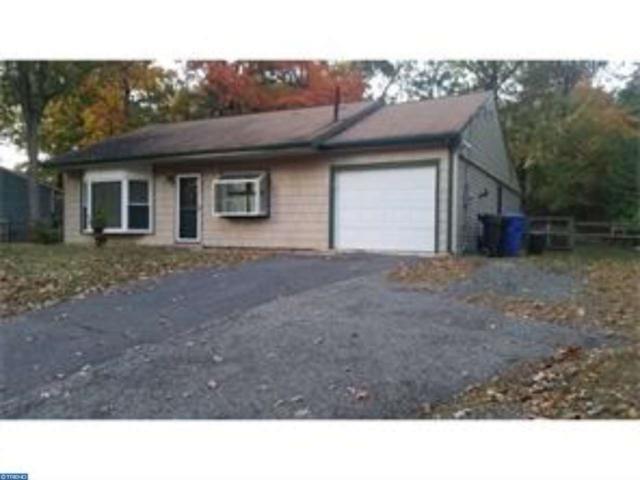 309 Maple Road, Mount Laurel, NJ 08054 (MLS #6901969) :: The Dekanski Home Selling Team
