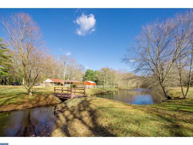 215 Taunton Lake Road, Evesham Twp, NJ 08053 (MLS #6902258) :: The Dekanski Home Selling Team