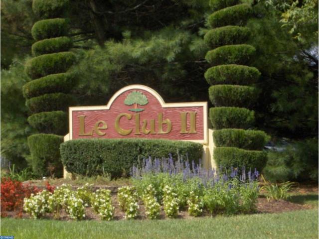 1506B Ralston Drive, Mount Laurel, NJ 08054 (MLS #6902304) :: The Dekanski Home Selling Team
