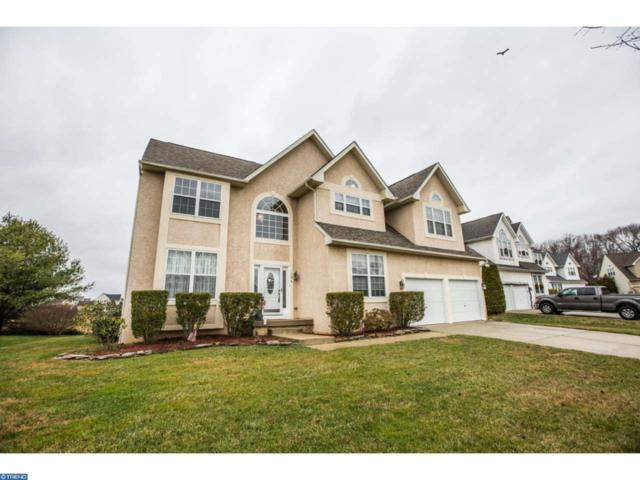 104 Pine Drive, Swedesboro, NJ 08085 (MLS #6903478) :: The Dekanski Home Selling Team