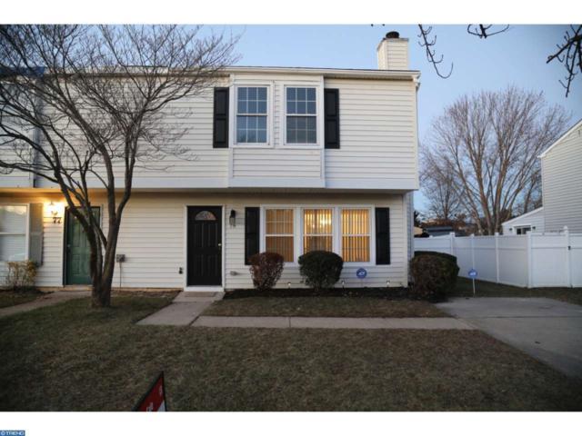 79 Farmhouse Road, Gloucester Twp, NJ 08081 (MLS #6903868) :: The Dekanski Home Selling Team