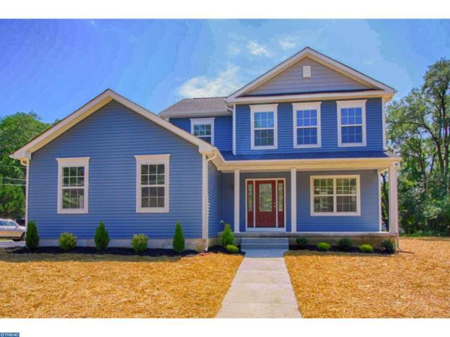 1641 Charter Oak Avenue, Blackwood, NJ 08012 (MLS #6904163) :: The Dekanski Home Selling Team