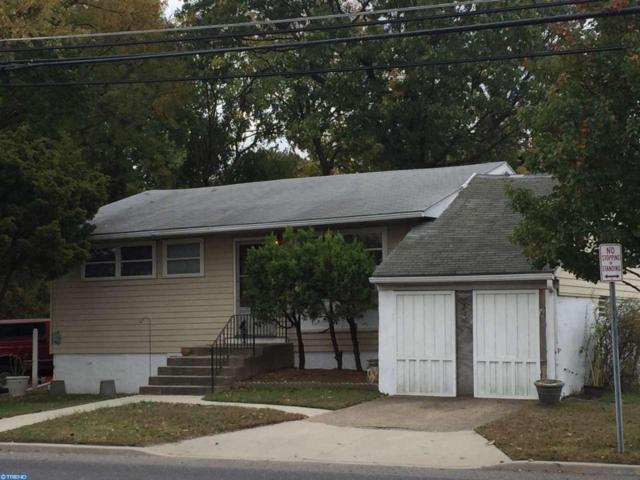 260 Gloucester Pike, Lawnside, NJ 08045 (MLS #6905039) :: The Dekanski Home Selling Team