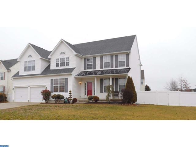 721 Renaissance Drive, Monroe Twp, NJ 08094 (MLS #6905418) :: The Dekanski Home Selling Team