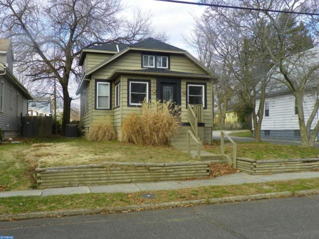 1837 W High Street, Haddon Heights, NJ 08035 (MLS #6905699) :: The Dekanski Home Selling Team