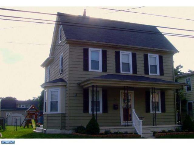 51 N Repauno Avenue, Gibbstown, NJ 08027 (MLS #6906212) :: The Dekanski Home Selling Team
