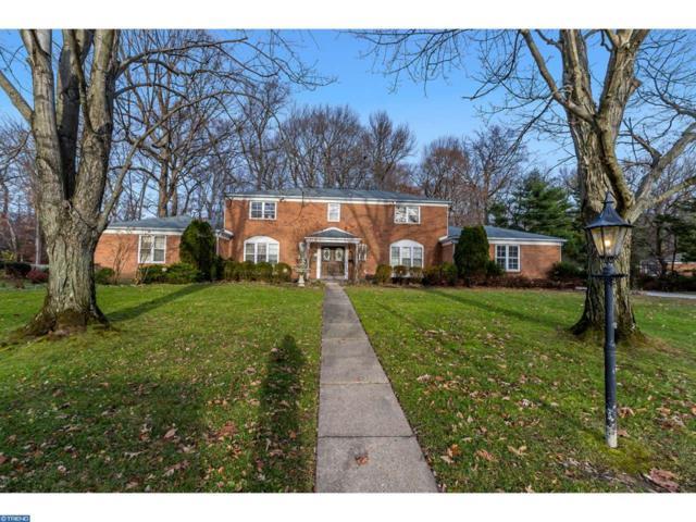 1425 Georgian Drive, Moorestown, NJ 08057 (MLS #6906608) :: The Dekanski Home Selling Team
