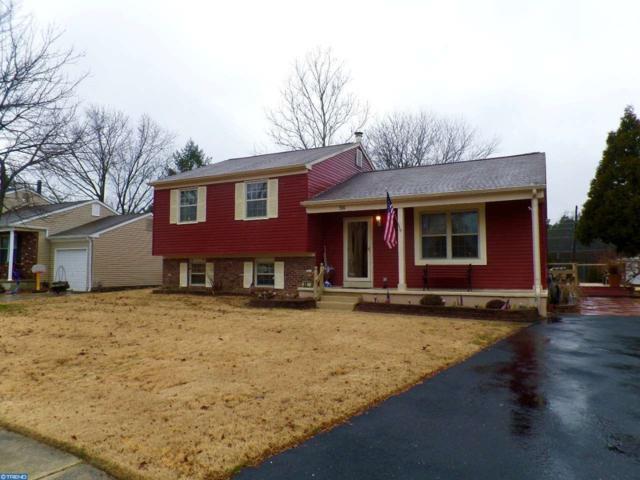 56 Mary Ellen Lane, Sicklerville, NJ 08081 (MLS #6907024) :: The Dekanski Home Selling Team