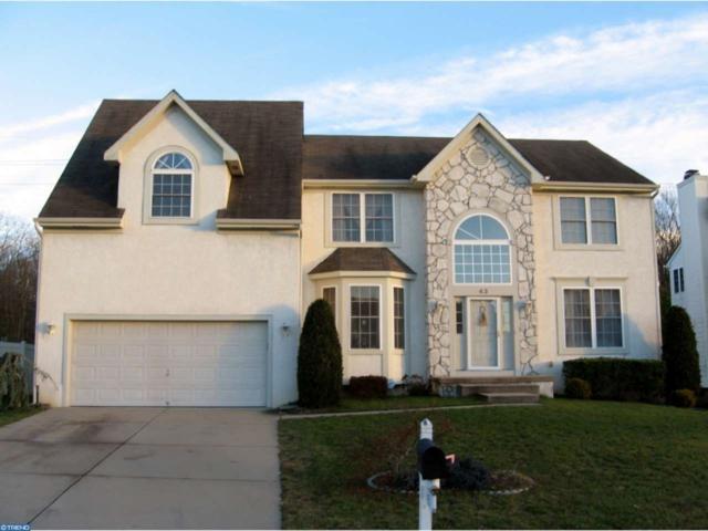 43 Bluestone Circle, Sicklerville, NJ 08081 (MLS #6907697) :: The Dekanski Home Selling Team