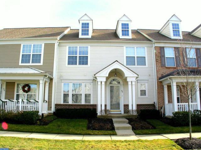 44 Borton Avenue, Voorhees, NJ 08043 (MLS #6907838) :: The Dekanski Home Selling Team