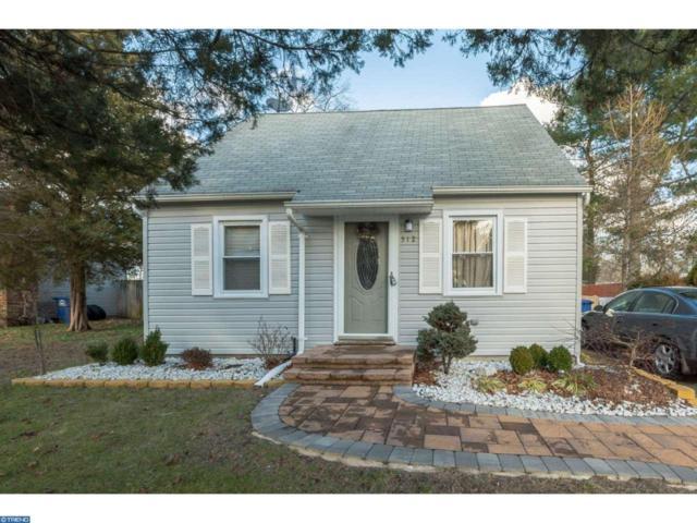 512 Laurel Boulevard, Browns Mills, NJ 08015 (MLS #6908134) :: The Dekanski Home Selling Team
