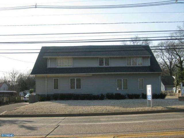 2821 Haddonfield Road, Pennsauken, NJ 08110 (MLS #6908511) :: The Dekanski Home Selling Team