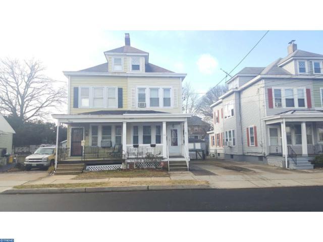 511 Norway Avenue, Hamilton, NJ 08629 (MLS #6908906) :: The Dekanski Home Selling Team