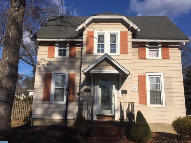 205 E Buttonwood Street, Wenonah, NJ 08090 (MLS #6908932) :: The Dekanski Home Selling Team
