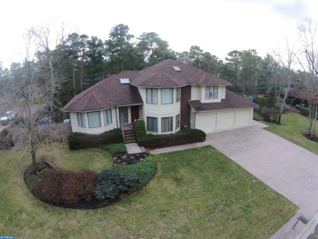 1305 Mallard Lane, Millville, NJ 08332 (MLS #6908953) :: The Dekanski Home Selling Team