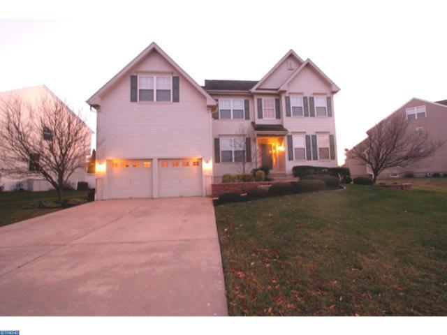 25 Meadow Run Road, Bordentown, NJ 08505 (MLS #6909266) :: The Dekanski Home Selling Team