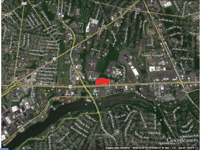 2348 Route 70 W, Cherry Hill, NJ 08002 (MLS #6910652) :: The Dekanski Home Selling Team