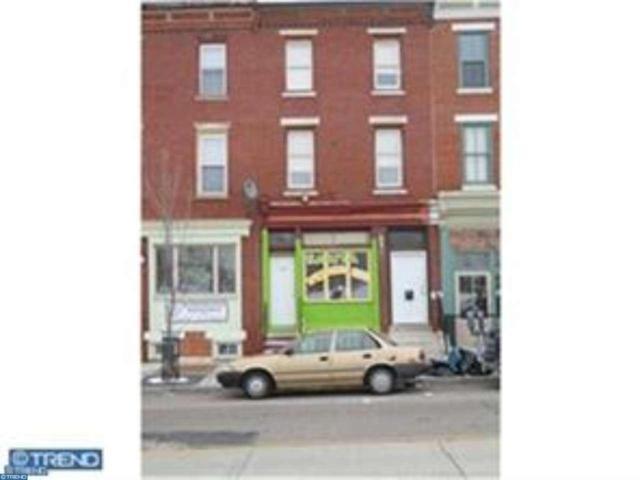 444 S Broadway, Camden, NJ 08103 (MLS #6910910) :: The Dekanski Home Selling Team