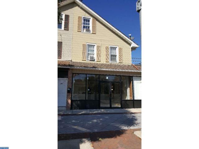 117 E Broad Street, Palmyra, NJ 08065 (MLS #6910967) :: The Dekanski Home Selling Team