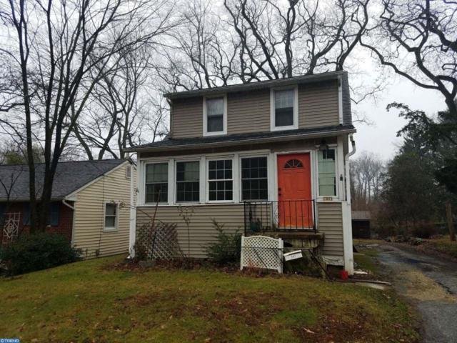 241 E Barber Avenue, Woodbury, NJ 08096 (MLS #6911185) :: The Dekanski Home Selling Team
