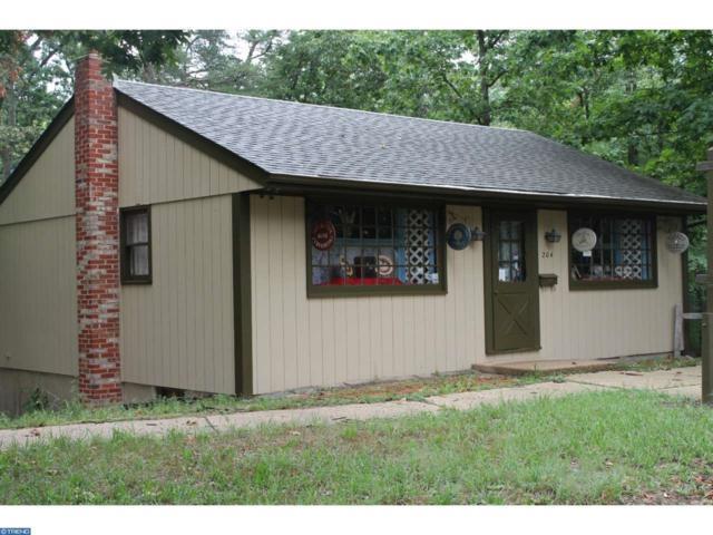 204 Creek Road, Rancocas, NJ 08054 (MLS #6911272) :: The Dekanski Home Selling Team