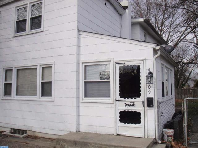 309 3RD Street, Beverly, NJ 08010 (MLS #6912184) :: The Dekanski Home Selling Team