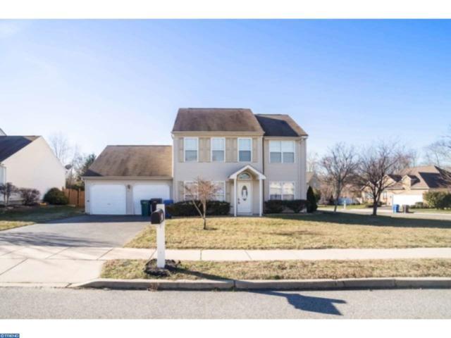 71 Sunset Drive, Mount Royal, NJ 08061 (MLS #6912637) :: The Dekanski Home Selling Team