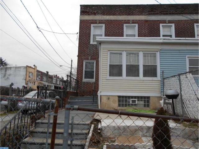 151 N 32ND Street, Camden, NJ 08105 (MLS #6913111) :: The Dekanski Home Selling Team