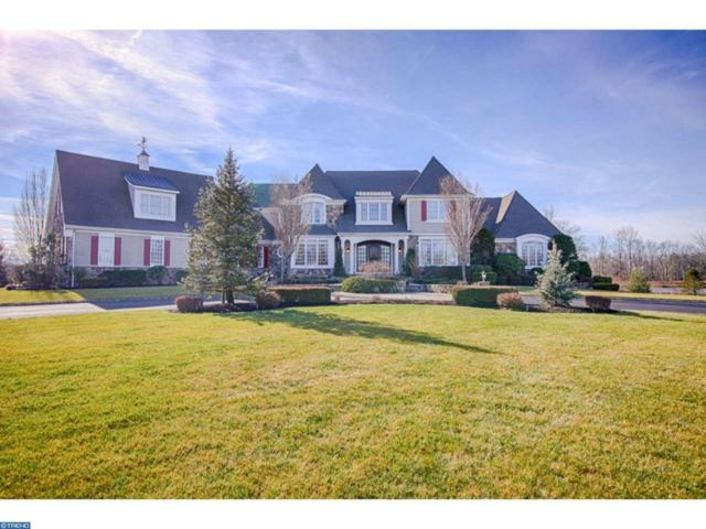 406 Willow Lane, Southampton, NJ 08088 (MLS #6913727) :: The Dekanski Home Selling Team