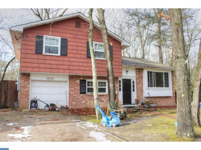 1414 Stokes Road, Medford Twp, NJ 08055 (MLS #6913761) :: The Dekanski Home Selling Team