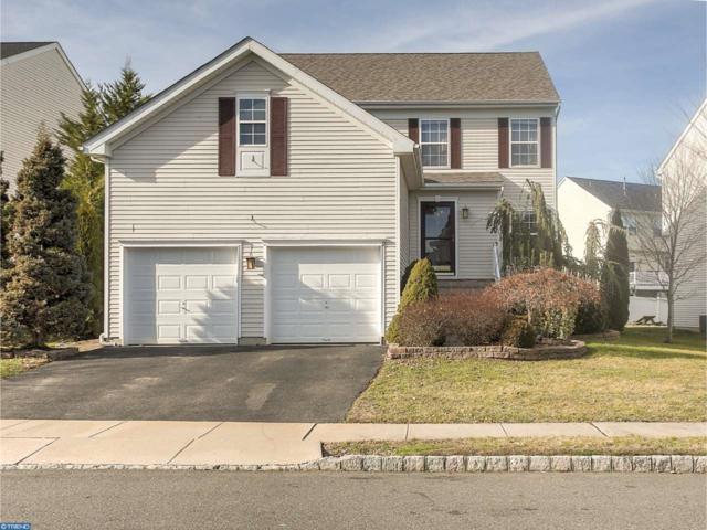 9 Greenbrook Drive, Columbus, NJ 08022 (MLS #6914009) :: The Dekanski Home Selling Team
