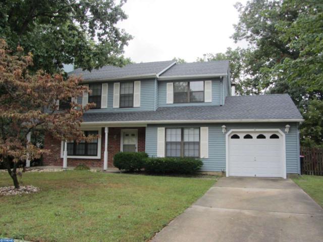 8 Val David Court, Sicklerville, NJ 08081 (MLS #6914116) :: The Dekanski Home Selling Team