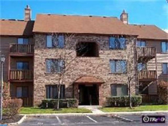 2415C Durham Court, Mount Laurel, NJ 08054 (MLS #6914129) :: The Dekanski Home Selling Team
