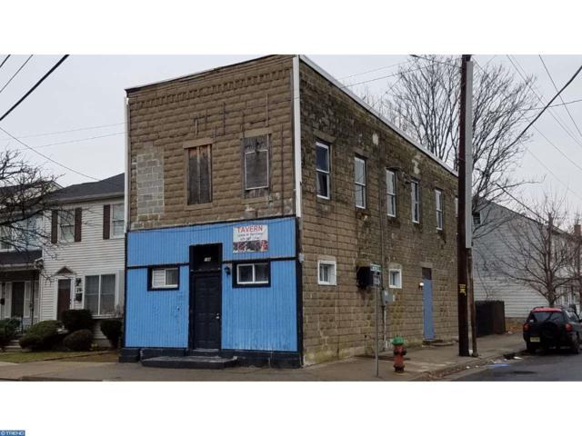 198 Liberty Street, Trenton, NJ 08611 (MLS #6914170) :: The Dekanski Home Selling Team