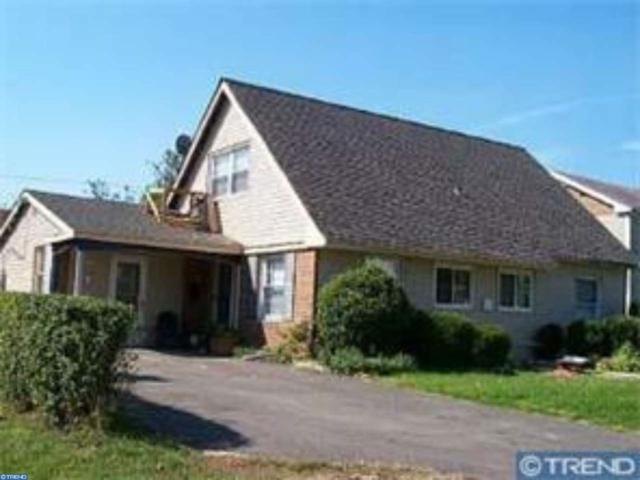 8 Bendix Lane, Willingboro, NJ 08046 (MLS #6914419) :: The Dekanski Home Selling Team
