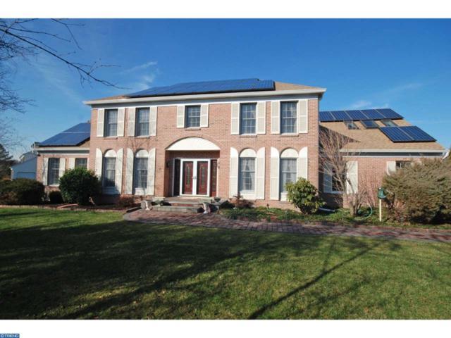2 Aldrich Way, Princeton Junction, NJ 08550 (MLS #6914510) :: The Dekanski Home Selling Team