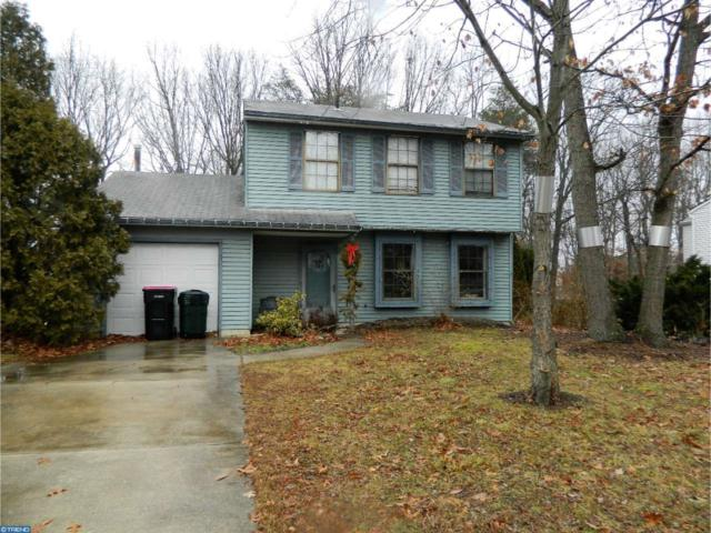 9 Saint Moritz Drive, Sicklerville, NJ 08081 (MLS #6915322) :: The Dekanski Home Selling Team