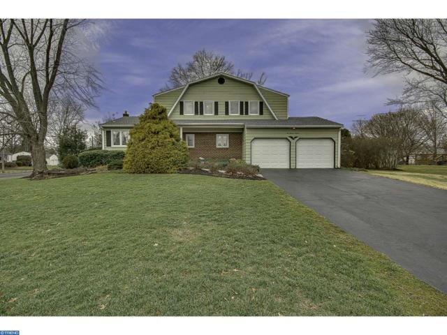 611 Paxson Avenue, Hamilton Township, NJ 08619 (MLS #6915512) :: The Dekanski Home Selling Team