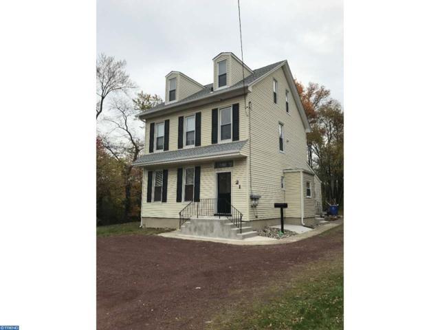 21 N Lenola Road, Moorestown, NJ 08057 (MLS #6915582) :: The Dekanski Home Selling Team