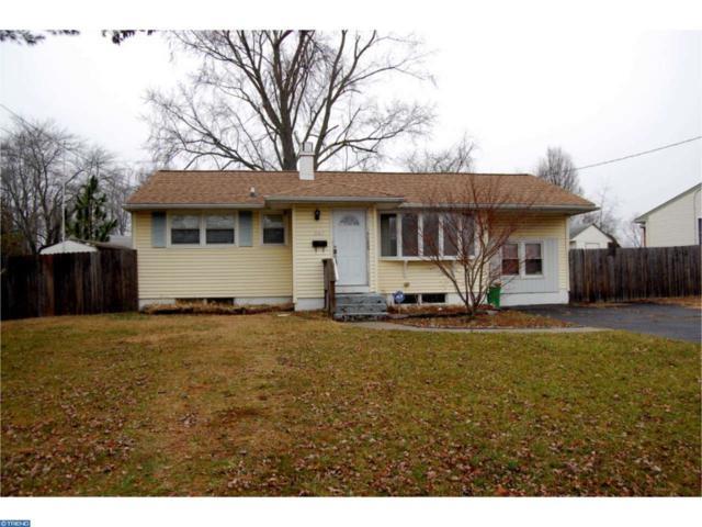 247 Amherst Street, Wenonah, NJ 08090 (MLS #6915643) :: The Dekanski Home Selling Team