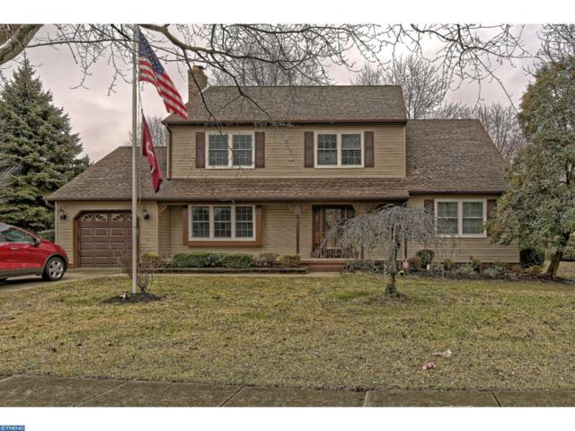 1 Green Acre Way, Glassboro, NJ 08028 (MLS #6915982) :: The Dekanski Home Selling Team