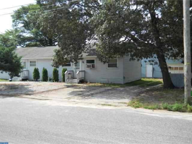 220 Frances Avenue, Villas, NJ 08251 (MLS #6916450) :: The Dekanski Home Selling Team