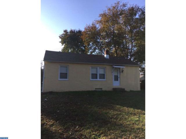 1309 2ND Avenue, Bridgeton, NJ 08302 (MLS #6916604) :: The Dekanski Home Selling Team