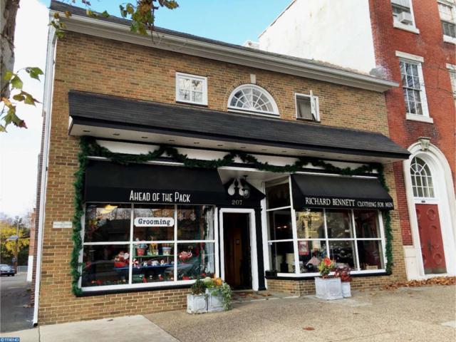 207 Kings Hwy E, Haddonfield, NJ 08033 (#6917039) :: REMAX Horizons