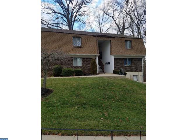 411 N Stiles Avenue C9, Maple Shade, NJ 08052 (MLS #6917059) :: The Dekanski Home Selling Team