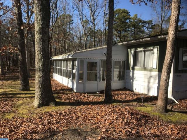 15C Oakview Drive, Shamong, NJ 08088 (MLS #6917920) :: The Dekanski Home Selling Team