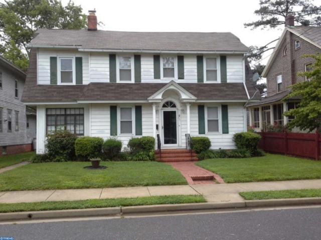 207 Johnson Street, Salem, NJ 08079 (MLS #6918594) :: The Dekanski Home Selling Team