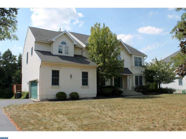 5 Halter Court, Mount Laurel, NJ 08054 (MLS #6918763) :: The Dekanski Home Selling Team